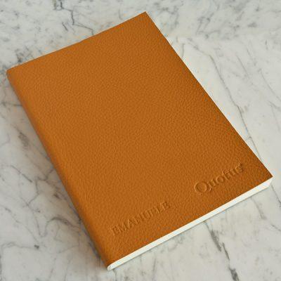 Personalizzazione-Quaderno
