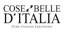 Cose-belle-d'italia-logo