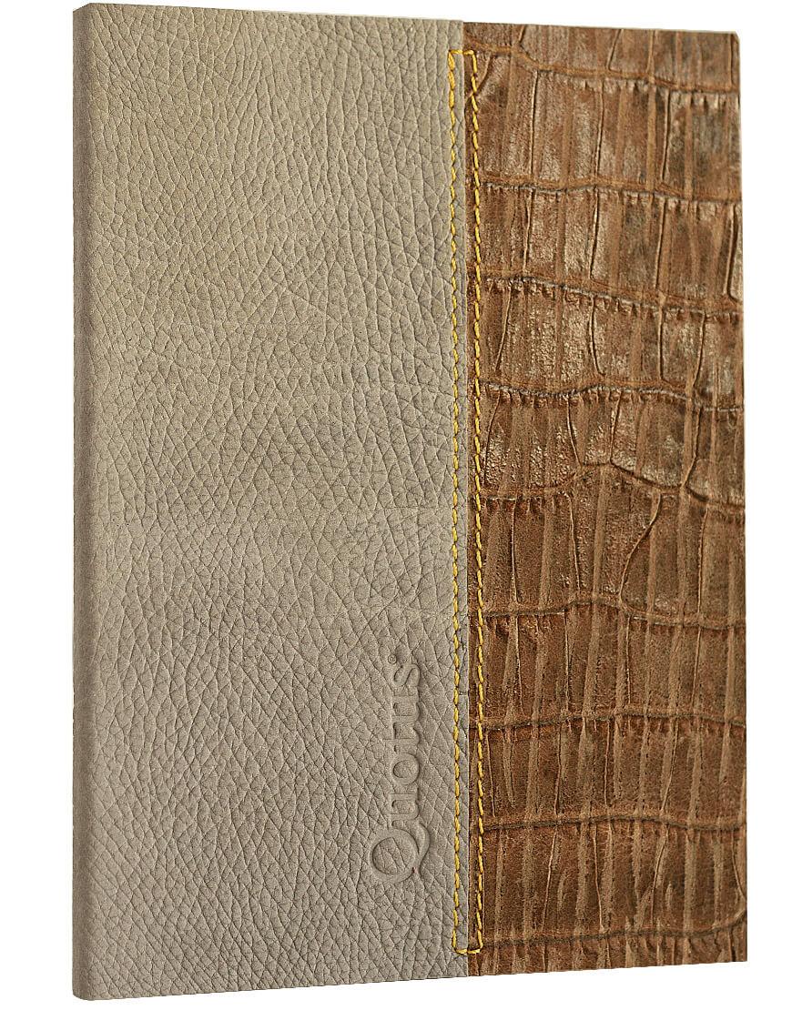 Quotus - Satura Fashion Diary 309 lined