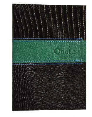 Quotus - Satura Fashion Diary 360 blank page