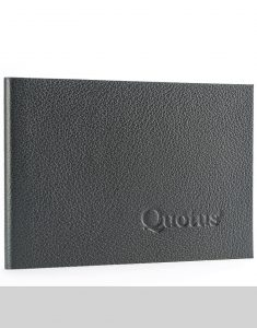 Quotus-elegant-stationery-made-in-italy-mini-block-notes-pavra-black