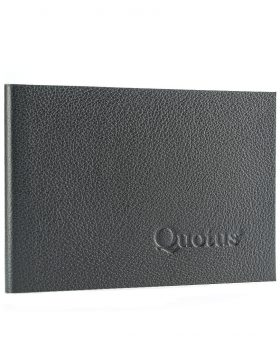 Cartoleria-Quotus-Pavra-Mini-Block-Notes-in-pelle-nero