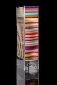 quotus-espositore-mini-block-notes-artigianali-in-vera-pelle-e-carta-vergata