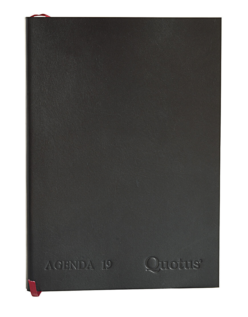 agenda-blu-in-pelle-2019