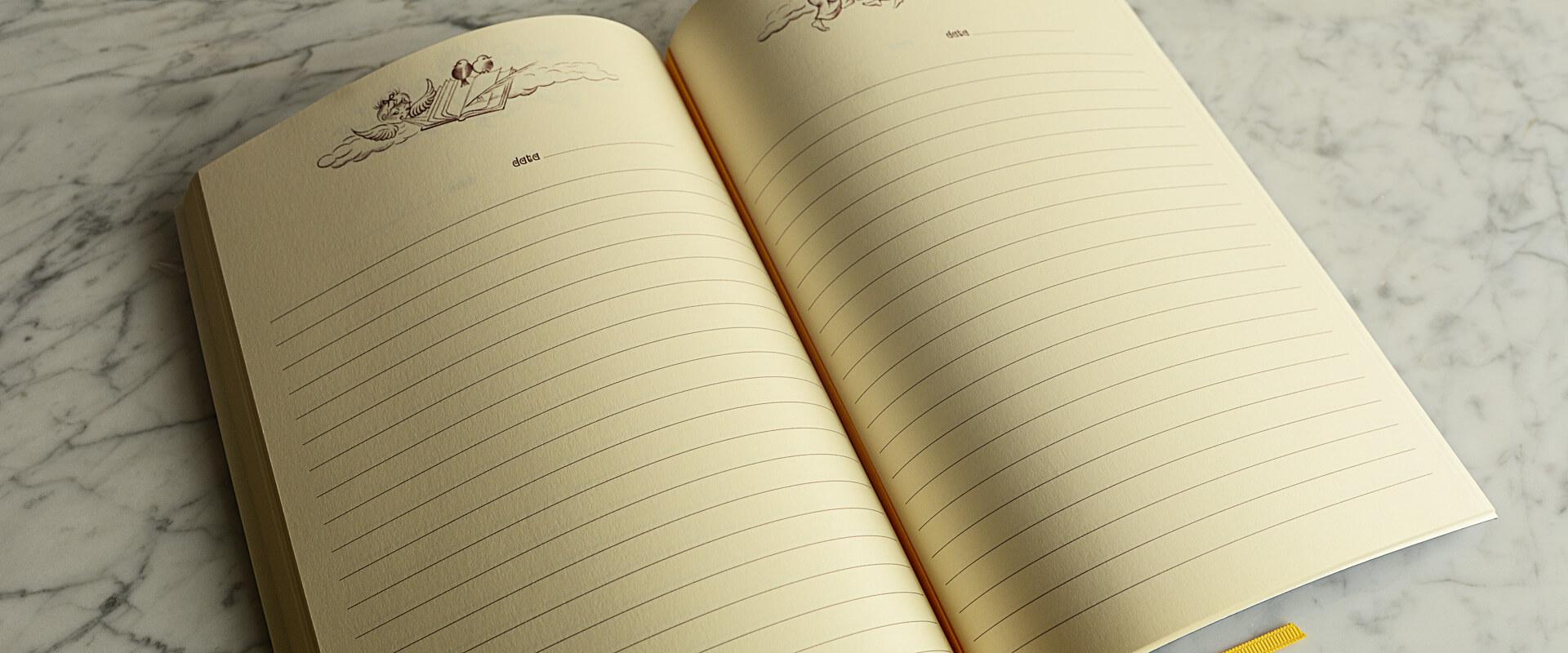 diario per insonnia