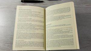 quaderno giardinaggio