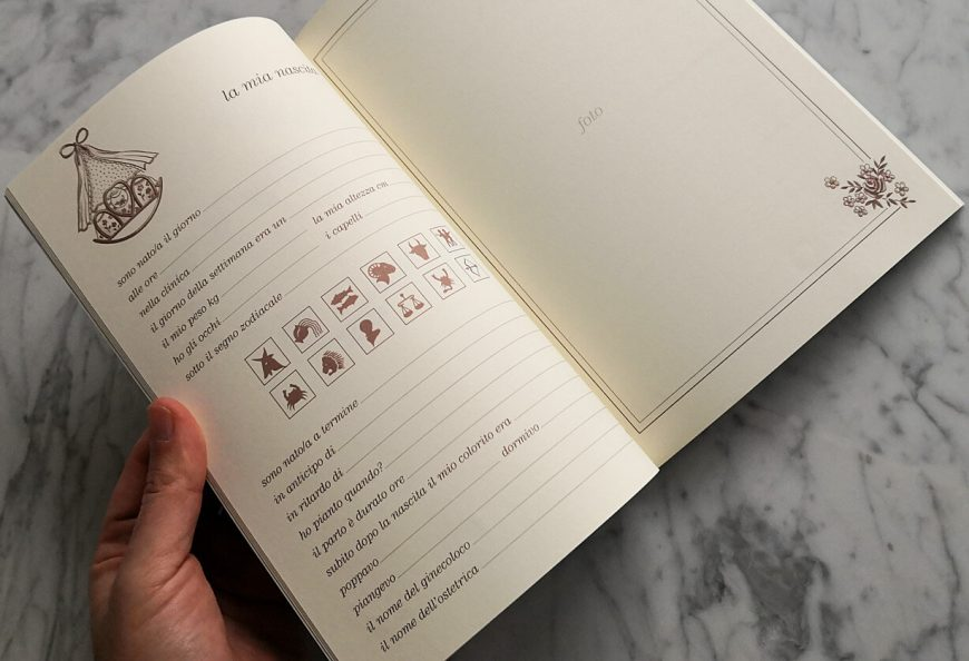 diario neonata