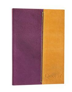 piccolo quaderno tascabile
