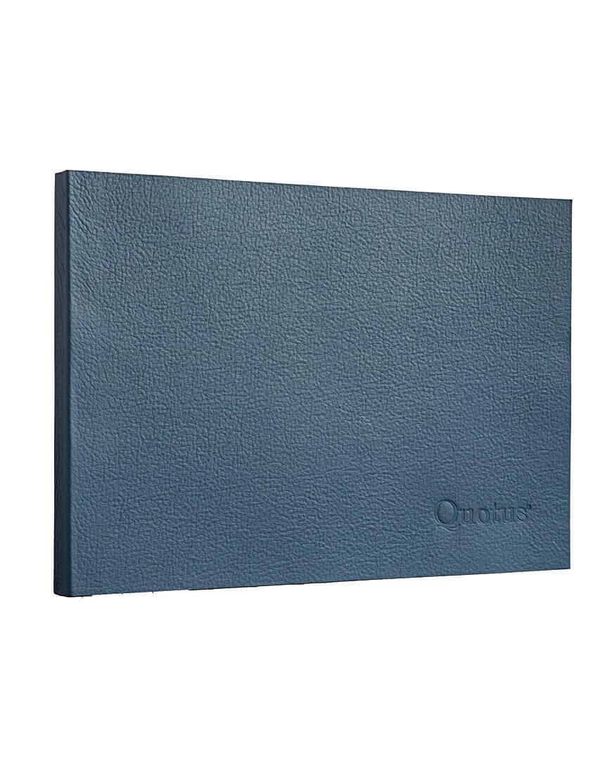 block notes in carta vergata