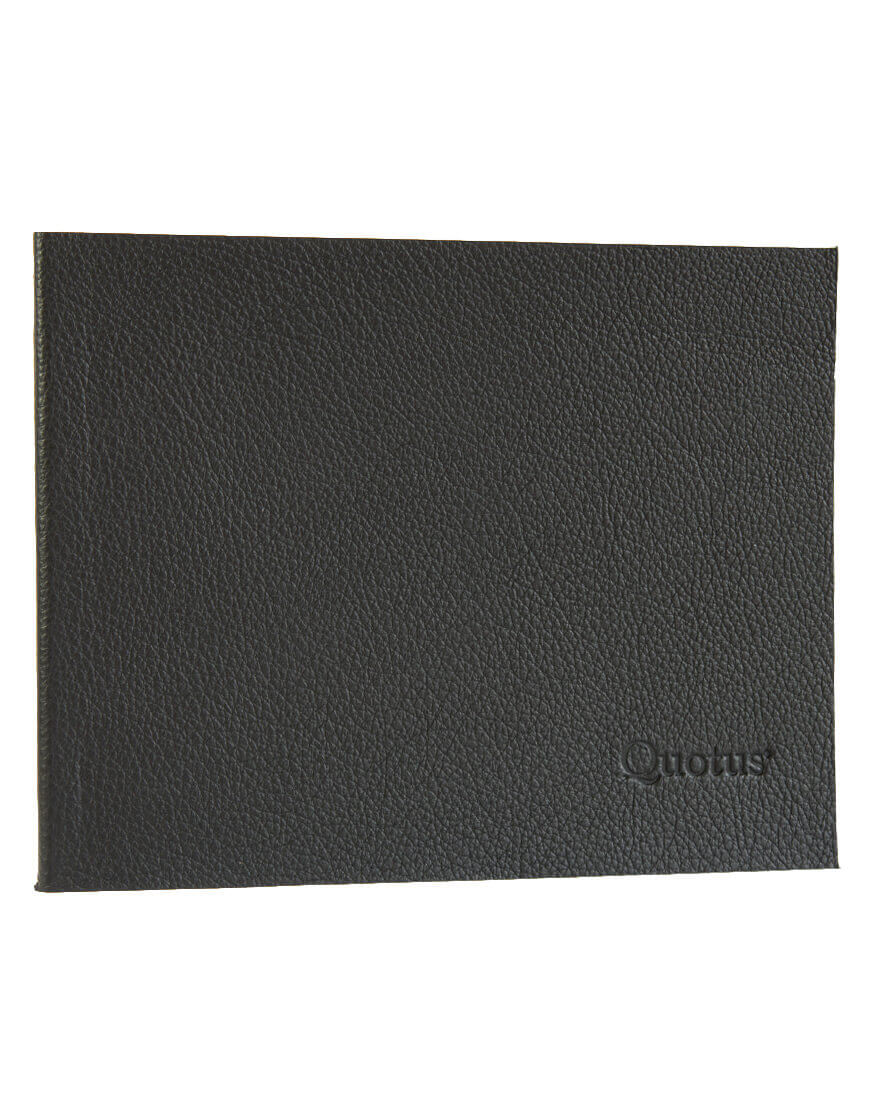 guest book made in italy