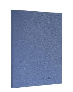quaderno convivium lilla
